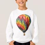 Balloon2 Remera