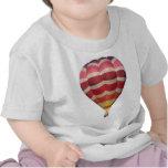Balloon9 Camisetas