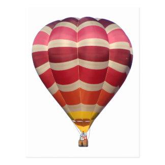 Balloon9 Postcard