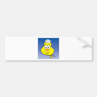 Balloon 08B Bumper Sticker