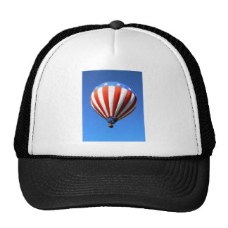 Balloon 1 trucker hat