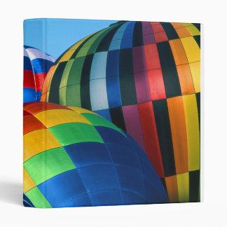 Balloon#30 3 Ring Binder