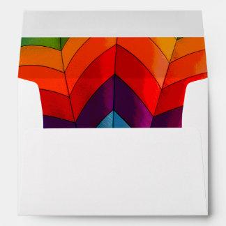 Balloon #6 envelope