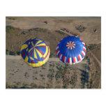 Balloon ABQ-2005-5 Postcards