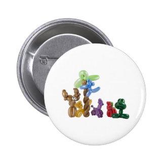 balloon animal group button