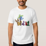 balloon animal group T-Shirt