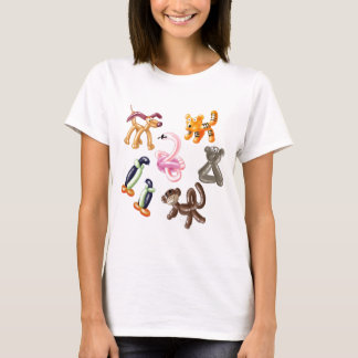 BALLOON ANIMAL PARTY T-Shirt
