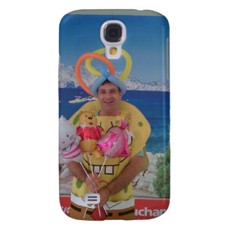 Balloon Animations Samsung Galaxy S4 Covers