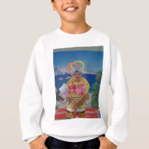 Balloon Animations Sweatshirt