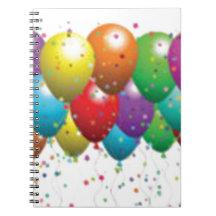 balloon_birthday_card_customize-r11e61ed9b9074290b spiral notebook