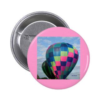 Balloon Bold and Beautiful Pins