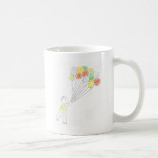 Balloon Boy Coffee Mug