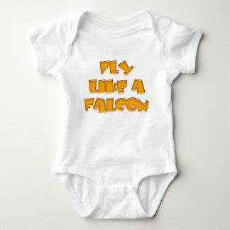 Balloon Boy Hoax Baby Bodysuit