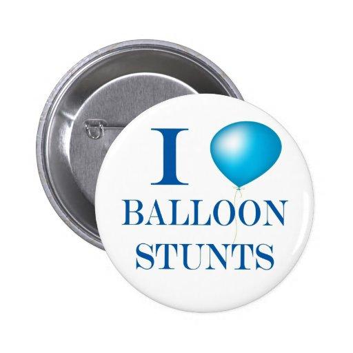Balloon Boy Hoax Button