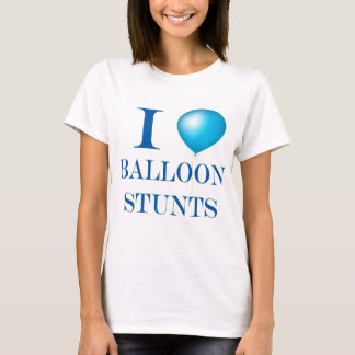 Balloon Boy Hoax T-Shirt