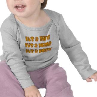Balloon Boy Hoax Tee Shirts