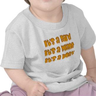 Balloon Boy Hoax Tshirts