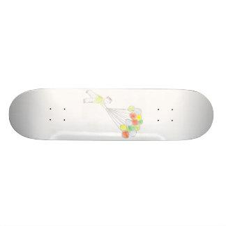 Balloon Boy Skateboard