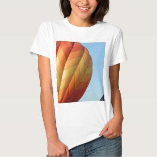 Balloon!  Bright orange! T-Shirt