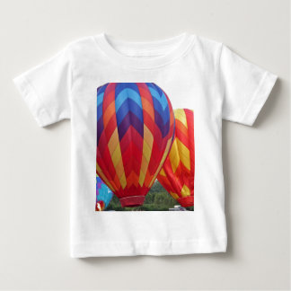 Balloon brightly colored baby T-Shirt