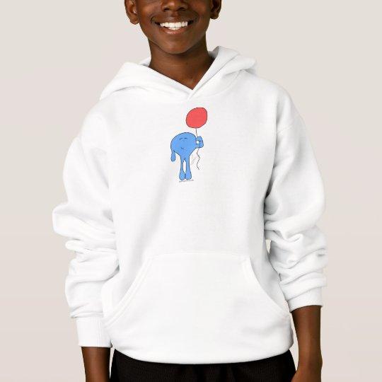 Balloon Buddy Hoodie