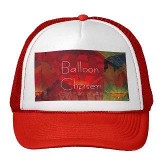 Balloon Chaser Hat