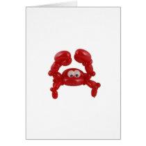 Balloon crab