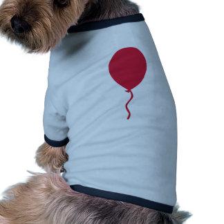 Balloon Doggie T Shirt
