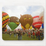 Balloon Fest Mouse Pad