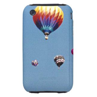 Balloon Festival iPhone 3 Tough Cover