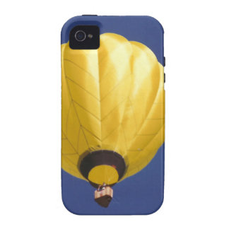 Balloon Festival Vibe iPhone 4 Covers