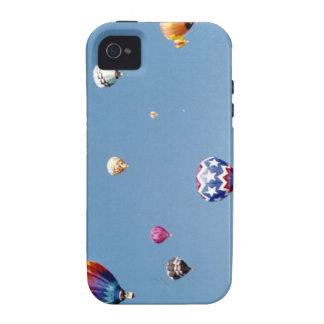 Balloon Festival iPhone 4/4S Case