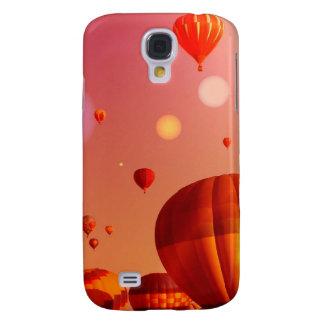 Balloon Festival  iPhone 3G Case Galaxy S4 Case