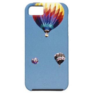 Balloon Festival iPhone SE/5/5s Case