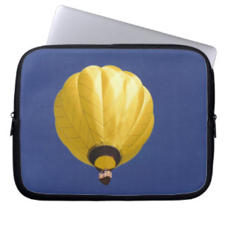 Balloon Festival Laptop Sleeve