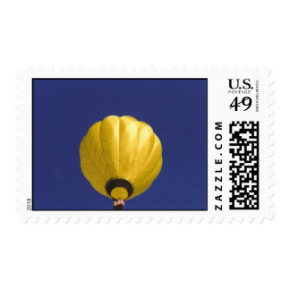 Balloon Festival Postage