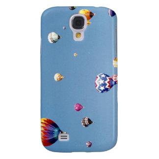 Balloon Festival Samsung Galaxy S4 Case