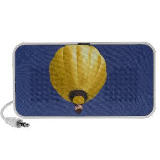 Balloon Festival Speaker