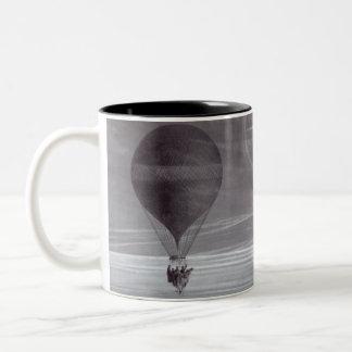 Balloon Flight mug