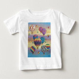 balloon flight tshirt