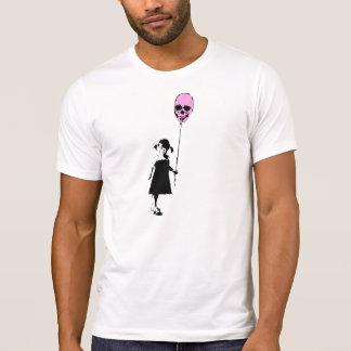 Balloon Girl Camiseta