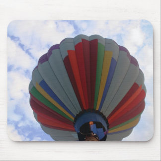 Balloon, Going up! Mouse Pad