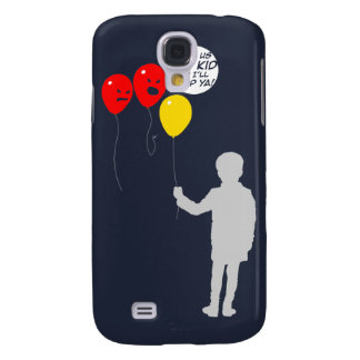 Balloon Goons Galaxy S4 Case