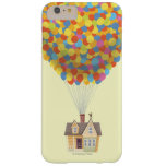 Balloon House from the Disney Pixar UP Movie Barely There iPhone 6 Plus Case