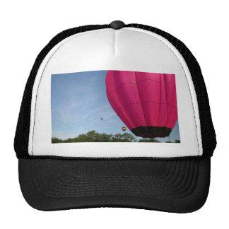 Balloon, in the pink 2 xlta trucker hat