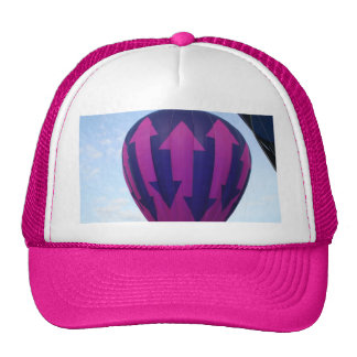 Balloon, Indecision Mesh Hats