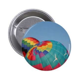 Balloon Inflating! Button