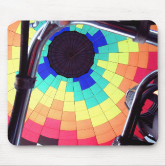 Balloon Insides Mouse Pad
