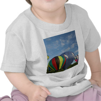 Balloon!  Launch Day! T Shirts