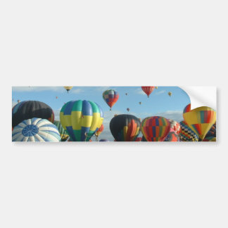 Balloon Let me light up your day! Car Bumper Sticker